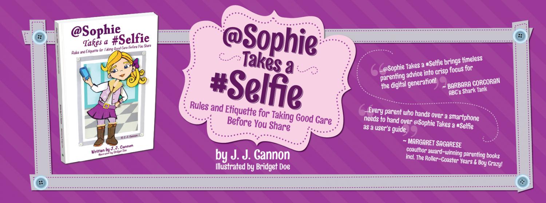 @Sophie Takes A #Selfie