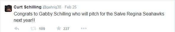 Curt Schilling tweet-1