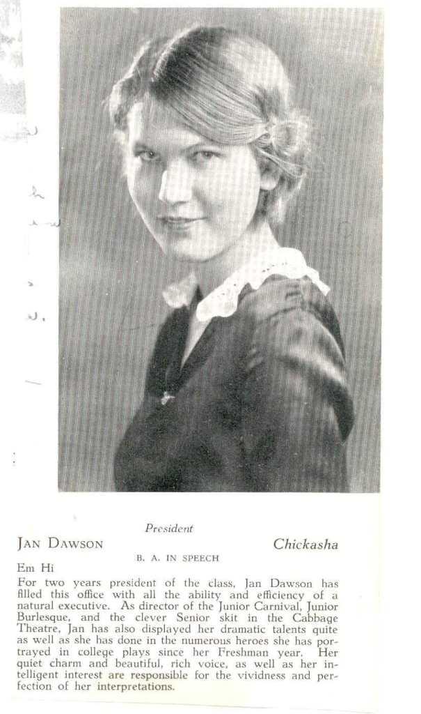 jandawson